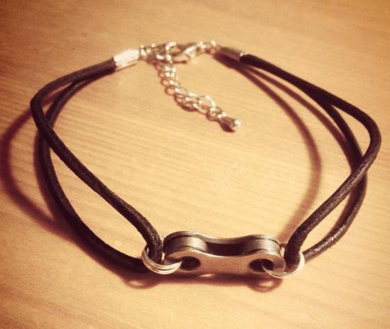 bike jewelry
