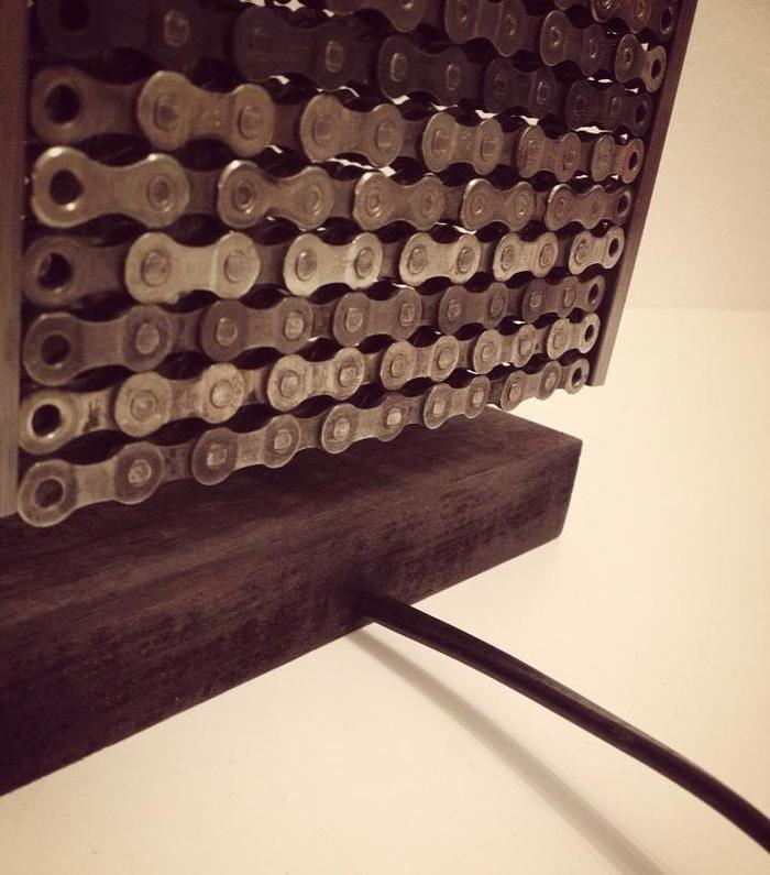 chain lamp